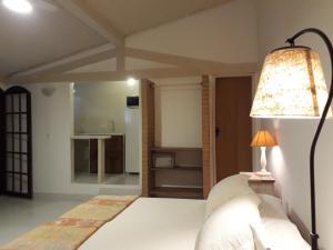 Vila Shalimar Guest House, Penziony  Búzios - big - 15