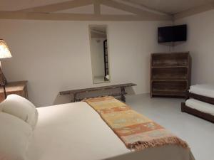 Vila Shalimar Guest House, Penziony  Búzios - big - 17