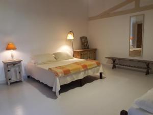 Vila Shalimar Guest House, Penziony  Búzios - big - 18