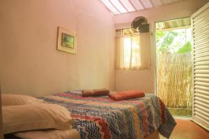 Hostel Moinho, Ostelli  Alto Paraíso de Goiás - big - 3