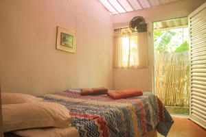 Hostel Moinho, Ostelli  Alto Paraíso de Goiás - big - 10