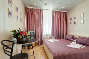 Yuzhno-Primorskiy Hotel, Hotels  Saint Petersburg - big - 12