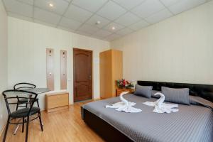 Yuzhno-Primorskiy Hotel, Hotels  Saint Petersburg - big - 52