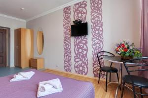 Yuzhno-Primorskiy Hotel, Hotels  Saint Petersburg - big - 5