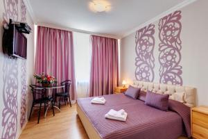 Yuzhno-Primorskiy Hotel, Hotels  Saint Petersburg - big - 4