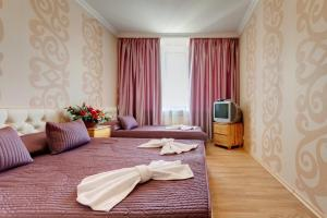 Yuzhno-Primorskiy Hotel, Hotels  Saint Petersburg - big - 18