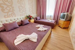 Yuzhno-Primorskiy Hotel, Hotels  Saint Petersburg - big - 31