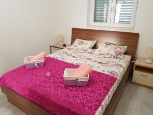 Apartments Maria, Apartments  Ivanica - big - 32