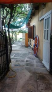 Varres 1 House, Dovolenkové domy  Zakynthos Town - big - 13