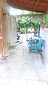 Varres 1 House, Dovolenkové domy  Zakynthos Town - big - 12