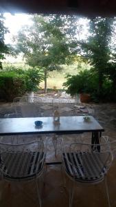 Varres 1 House, Dovolenkové domy  Zakynthos Town - big - 11