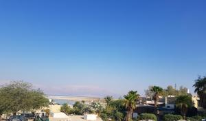 Yifat's Rooms Dead Sea