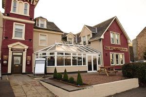Chieftain Hotel, Szállodák  Inverness - big - 30