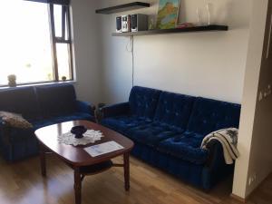 H5 Apartments, Ferienwohnungen  Grundarfjörður - big - 36
