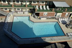 Stockton Inns, Motels  Cape May - big - 47