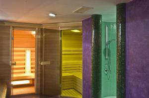 Amira Boutique Hotel Hévíz Wellness & Spa, Отели  Хевиз - big - 38