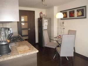 Plaza Foch AREA - WONDERFUL Apartment, Апартаменты  Кито - big - 33