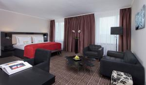 Business Deluxe Double Room