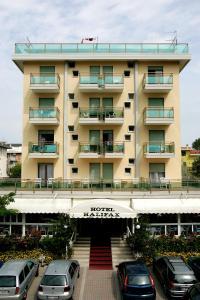 Hotel Halifax - AbcAlberghi.com