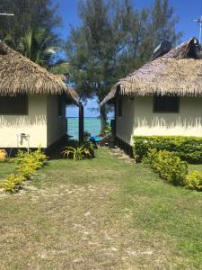 Muri Shores, Vily  Rarotonga - big - 2