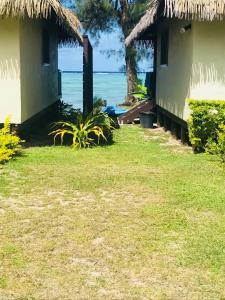 Muri Shores, Vily  Rarotonga - big - 31