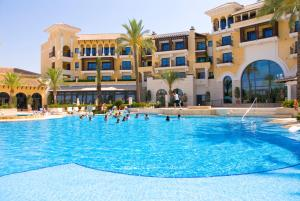 InterContinental Mar Menor Golf Resort and Spa, Resorts  Torre-Pacheco - big - 27