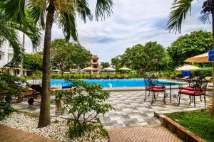 Huong Giang Hotel Resort & Spa, Resort  Hue - big - 177