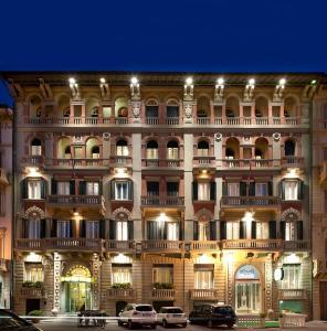 Hotel Residence Esplanade - AbcAlberghi.com