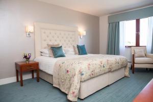 Four Seasons Hotel, Spa & Leisure Club, Hotely  Carlingford - big - 12