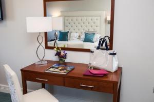 Four Seasons Hotel, Spa & Leisure Club, Hotely  Carlingford - big - 10