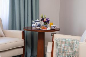 Four Seasons Hotel, Spa & Leisure Club, Hotely  Carlingford - big - 9