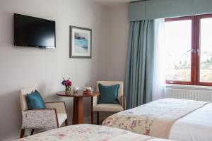 Four Seasons Hotel, Spa & Leisure Club, Hotely  Carlingford - big - 8