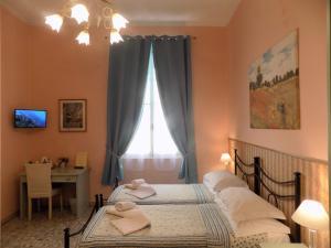 Soggiorno Pitti, Bed & Breakfast Florence