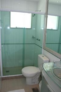 KS Residence, Aparthotely  Rio de Janeiro - big - 50
