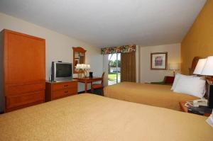 Quality Inn Stuart, Hotels  Stuart - big - 4