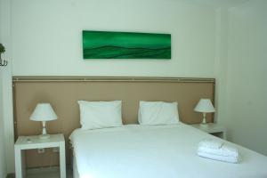 KS Residence, Aparthotely  Rio de Janeiro - big - 48