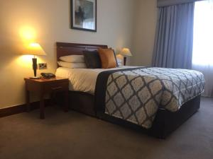 Four Seasons Hotel, Spa & Leisure Club, Hotely  Carlingford - big - 6