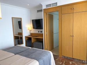THB Mirador, Hotel  Palma di Maiorca - big - 11