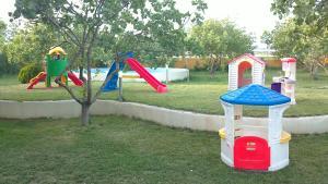 Hotel Aigli, Hotels  Farsala - big - 39