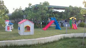 Hotel Aigli, Hotels  Farsala - big - 40
