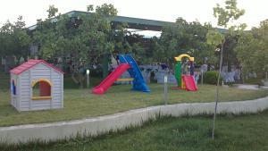 Hotel Aigli, Hotels  Farsala - big - 41