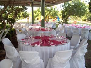 Hotel Aigli, Hotels  Farsala - big - 48