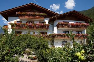 Garni & Residence Sonngart - AbcAlberghi.com