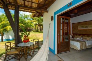Hotel Tibau Lagoa, Отели  Тибау-ду-Сул - big - 10