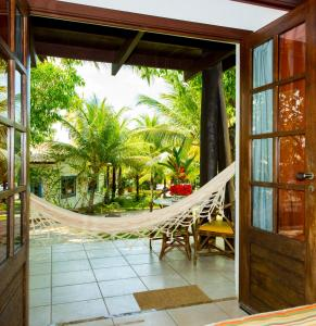 Hotel Tibau Lagoa, Hotels  Pipa - big - 8