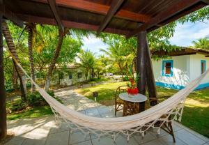 Hotel Tibau Lagoa, Отели  Тибау-ду-Сул - big - 7