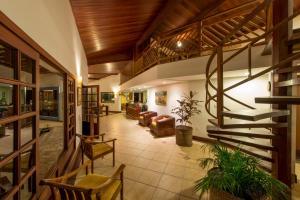 Hotel Tibau Lagoa, Hotely  Tibau do Sul - big - 21