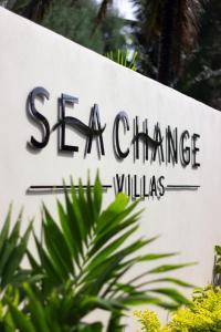 Sea Change Villas, Виллы  Раратонга - big - 46