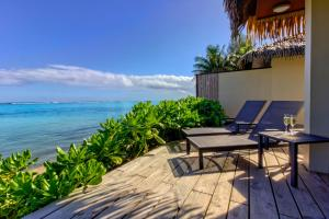 Sea Change Villas, Villák  Rarotonga - big - 29