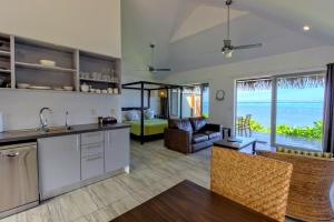 Sea Change Villas, Villák  Rarotonga - big - 28